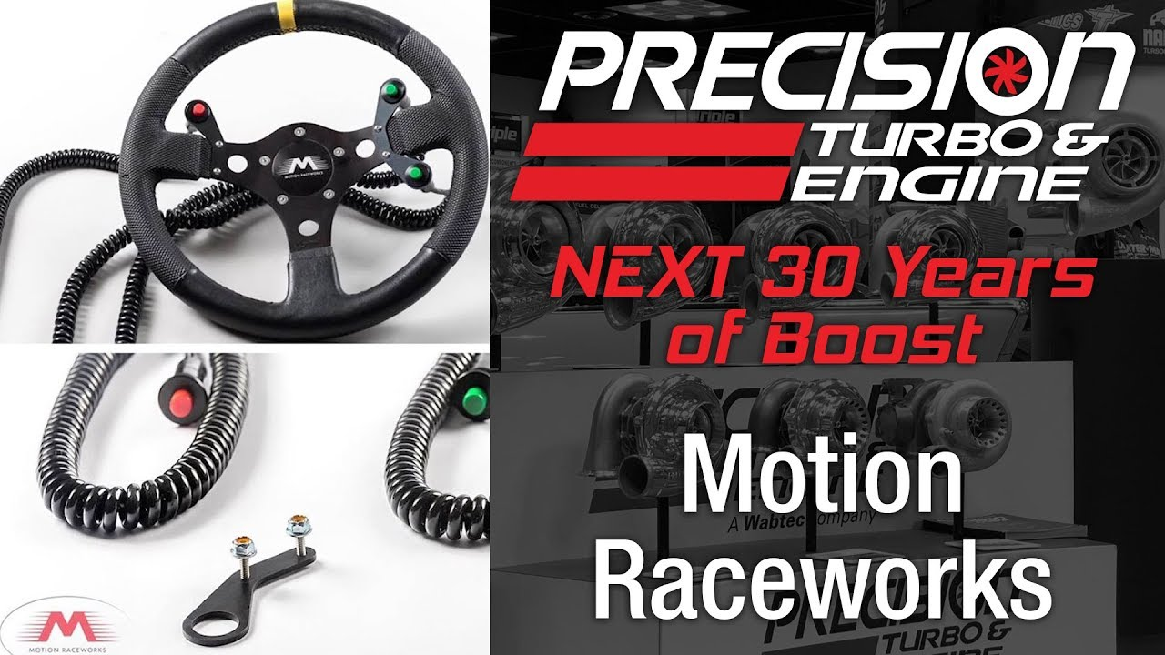 Precision Turbo Next 30 Years Of Boost With Motion Raceworks Youtube 21185 north brady st, davenport (ia), 52806, united states. youtube
