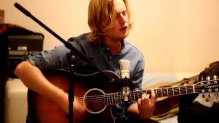 Switchfoot - Dare You To Move - Cover by Viktor Berg