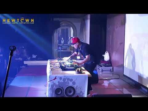 INDONESIA DISC JOCKEY CHAMPIONSHIP 2017 - 23 NOV 2017 DJ AJAY - JAKARTA