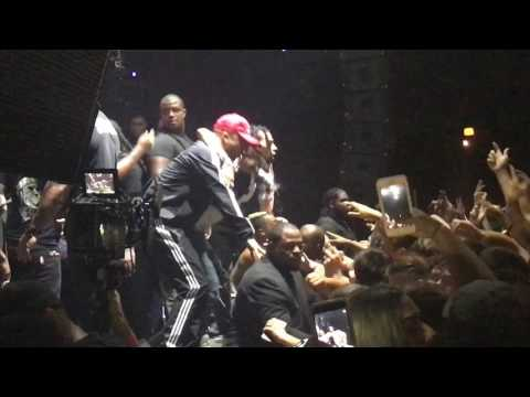 Craig Xen - Wassup Vro (Live at Club Cinema in Pompano Beach,FL on 7/2/2017)