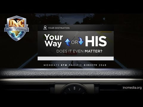 Your Way or HIS – Does it Even Matter? | Iglesia Ni Cristo International Edition