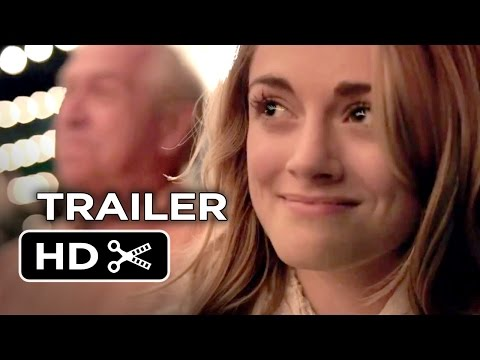 The Song Official Trailer 1 (2014) - Alan Powell, Ali Faulkner Romance Movie HD
