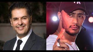 نقابة الموسيقيين في مصر تمنع محمد رمضان من الغناء ومعجبة تنهار أمام راغب علامة