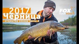 Карпфишинг TV :: Ловля карпа ранней весной. Часть 2. Fox Team Russia