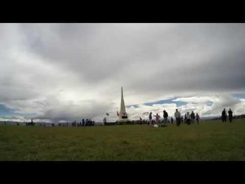 TimeLapse  Peru Ayacucho HD - Semana Santa - (Gopro Hero 4 Black Edition)