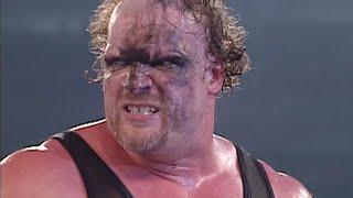 Ups And Downs Of Kane's WWE Career