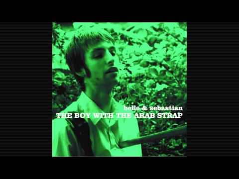 Belle And Sebastian - Is It Wicked Not To Care?