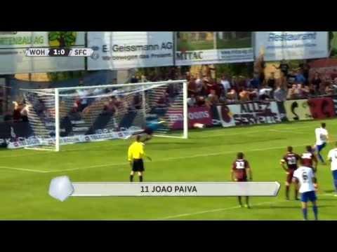 Highlights Wohlen Servette 1er TourMultimedia Swiss Football League