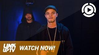 Splinta - Freestyle #MicCheck | @ArtistSplinta | Link Up TV