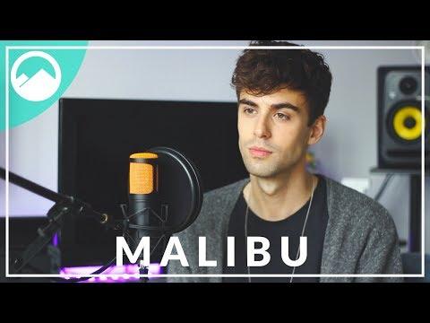 Miley Cyrus - Malibu - ROLLUPHILLS Cover