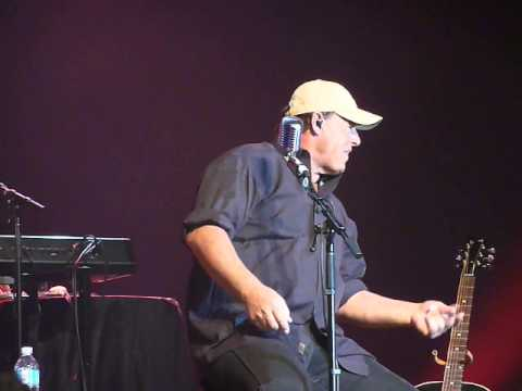 Sammy Kershaw Third Rate Romance live Acoustic