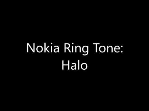 Nokia Ringtone - Halo