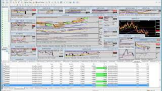 Automated Forex Trading 97% Accurate-by vertical4xtrader