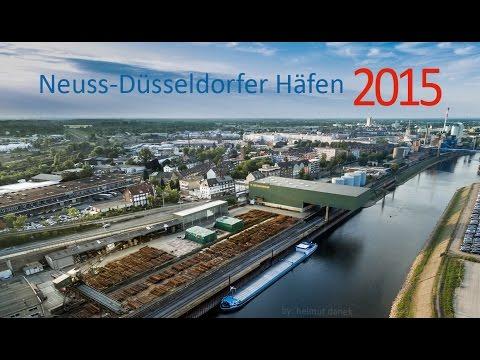 Neuss Dsseldorfer Hfen Doovi