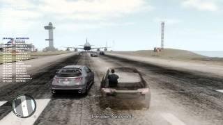 GTA4 Realistic Car Pack V3 Part1