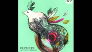 Depapepe - Acoustic Friends [Full Album]