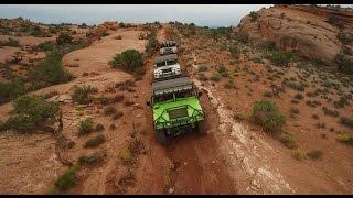 HumveeLife - Moab 2015 Episode 1