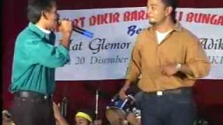 Download Jali Bunga Tanjung - Kacip Fatimah.mp4 Mp3