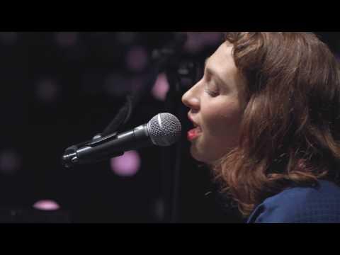 Regina Spektor - Bleeding Heart (Live on KEXP)
