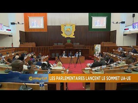 Prelude to EU-AU Africa summit, Abidjan [The Morning Call]