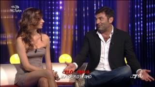 Victor Victoria - con Rossella Brescia e Max Giusti (Puntata del 21/03/2013)
