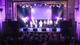 2016年8月20日(土) Summer Live 百花声放 @京都FanJ.