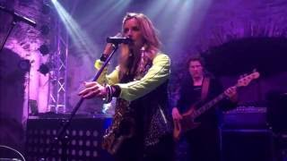 Candy Dulfer   Lost And Gone (live @ Klosterruine Marienthal 2016)