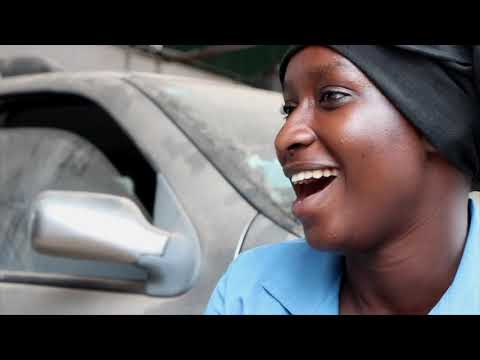Meet Gambia Woman Mechanic Who Defies Auto Repair Stereotypes