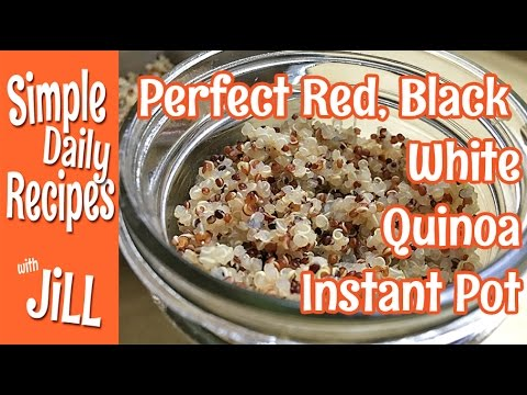 How To Cook Quinoa In A Pot