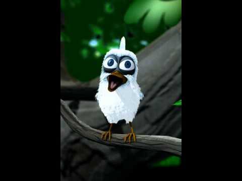 Talking larry funny video(Yashpal)