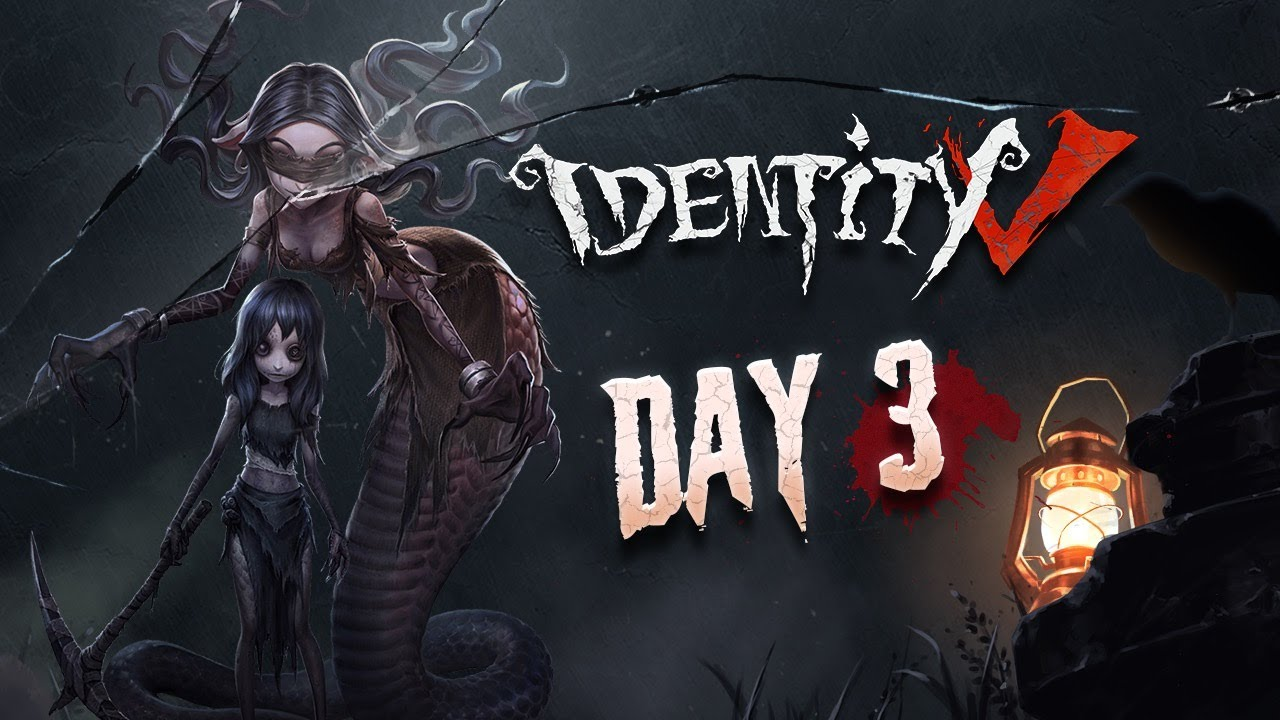 Identity V NA-EU Summer Tournament Day 3