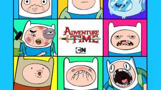 Repeat youtube video Adventure Time Soundtrack