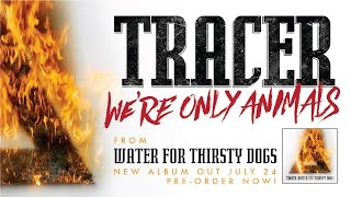 Tracer - Were Only Animals [Water For Thirsty Dogs]