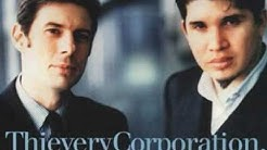 Thievery Corporation - The Karminsky Experience Inc - Exploration