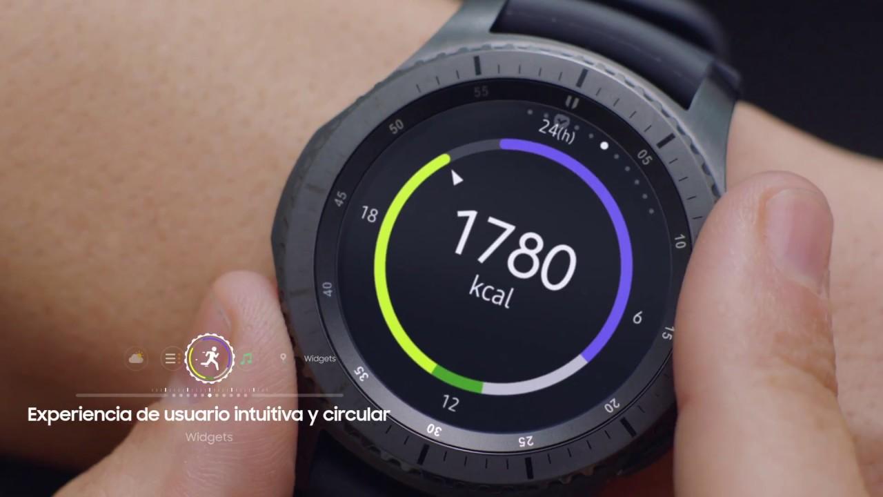 247c908e4ac2 La evolución del reloj inteligente