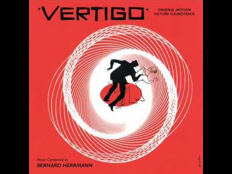 Vertigo OST  Scene DAmour
