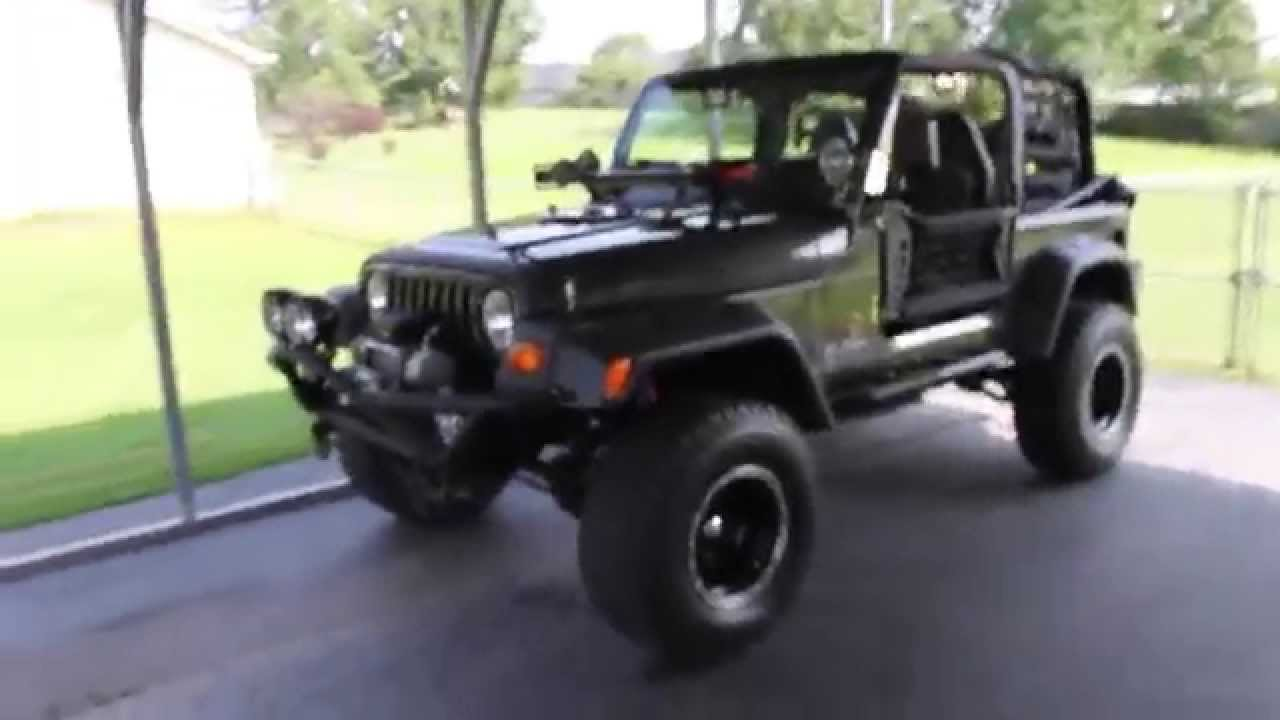 wrangler jeep omix kit ada front overhaul tj brake