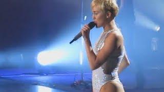 Miley Cyrus Hound Dog Elvis Presley Cover.mp3