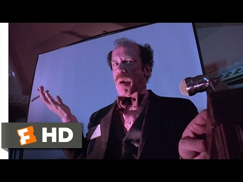 Fear and Loathing in Las Vegas (9/10) Movie CLIP - Dr. Bumquist's Drug Lecture (1998) HD