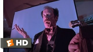 Fear and Loathing in Las Vegas (9/10) Movie CLIP - Dr. Bumquist