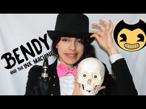 """(Cover Español) BENDY AND THE INK MACHINE SONG """"Build Our Machine"""" - DAGAMES"""