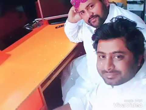 JAN MUHNJI JAN - SYED SAGAR SHAH NEW SONG SR PRODUCTION 2018