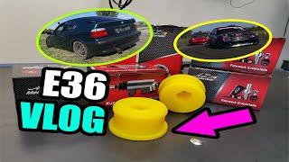 Futómű | BMW Drift Autóépítés | S01E06