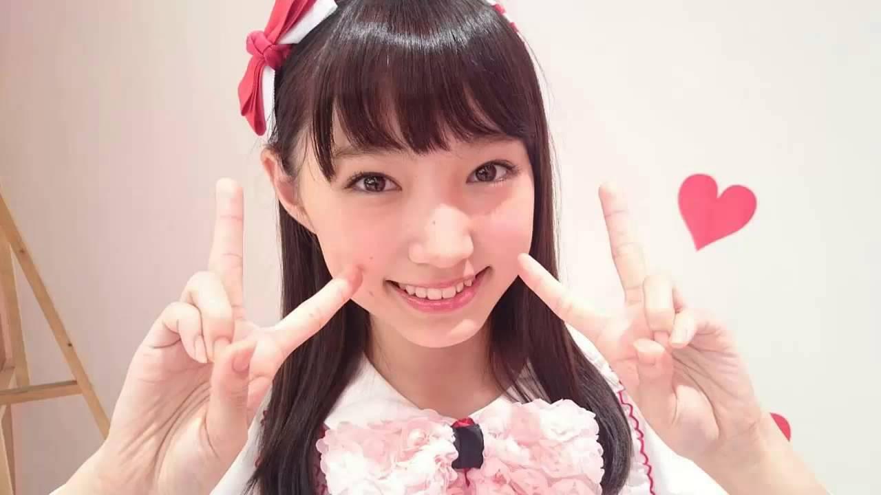 太田夢莉の笑顔画像