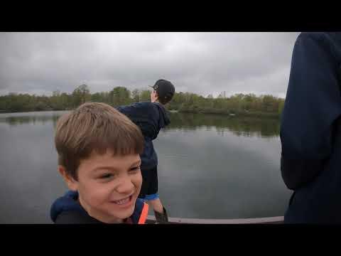 Wiregrass Lake