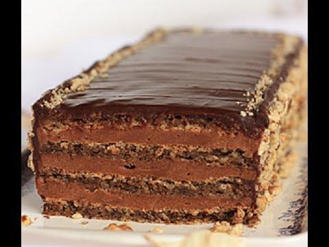 Brza reforma torta Recept