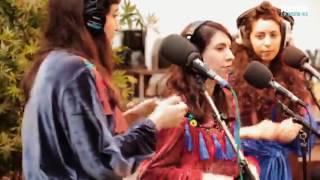 A-WA - Lau Ma Al Mahaba | Live & Face B de Plus Près de toi - Nova