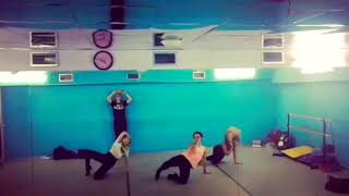 Yeah, I said It Rihanna | Heels dance Choreography