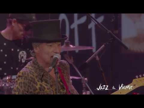 Juan Rozoff - Prince Tribute Concert - Girls And Boys Live @ Jazz Vienne 2017