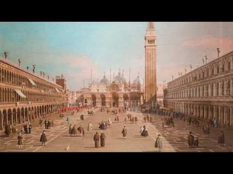 Vivaldi - Concertos for 2 Violins | G. Carmignola A. Beyer Gli Incogniti